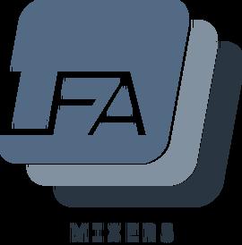 LFA mixers