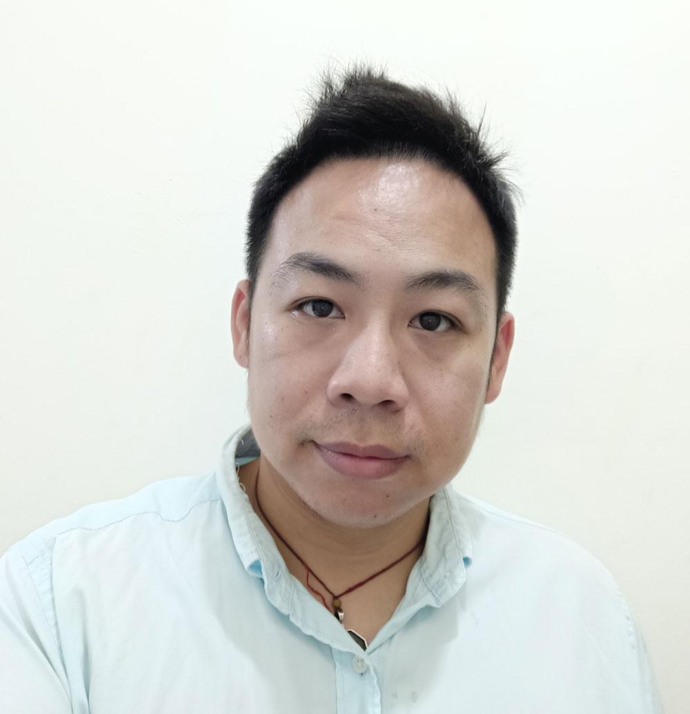 Nick Wang